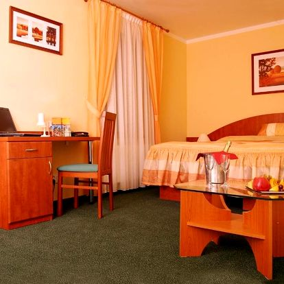 Plzeňsko: Hotel Palace