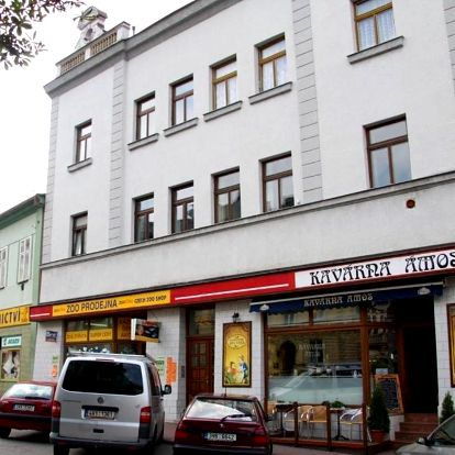Český ráj: Apartment U Krále Komenského