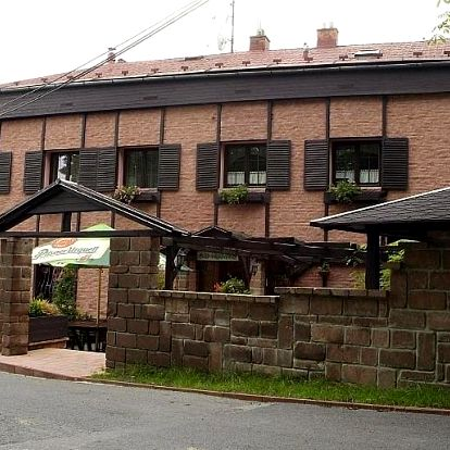 Frýdek-Místek, Moravskoslezský kraj: Penzion a Restaurace U Mámy