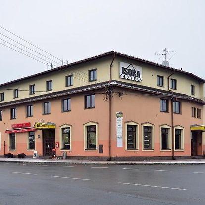 Ostrava, Moravskoslezský kraj: Hotel Isora