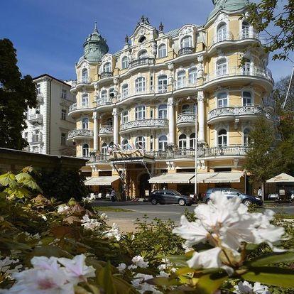 Karlovarský kraj: Orea Spa Hotel Bohemia