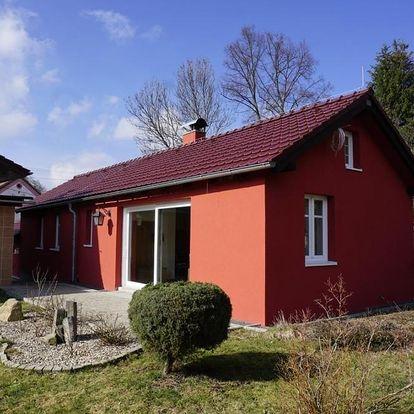 Lužické hory: Summer House