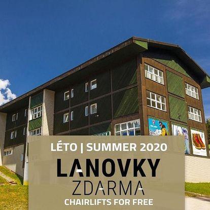 Královohradecký kraj: Hotel Lenka
