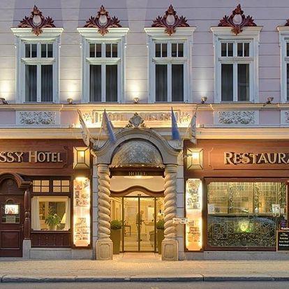 Karlovarský kraj: Hotel Embassy