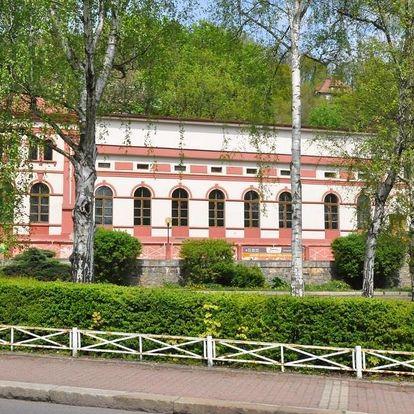Děčín, Ústecký kraj: Hostel Děčín Na Skřivánce