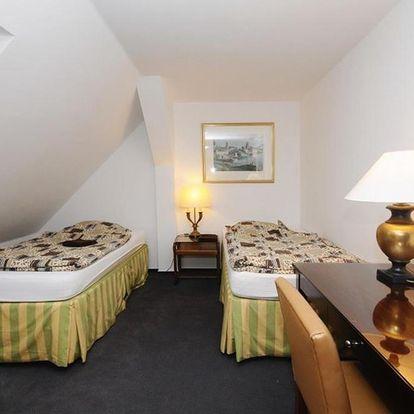 Vysočina: Hotel Restaurant Na Statku