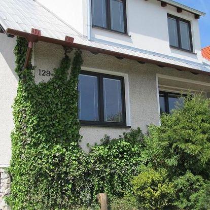 Moravský kras: Ubytování u Macochy