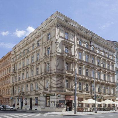 Praha a okolí: Hotel Atos