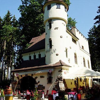 Františkovy Lázně, Karlovarský kraj: Rezidence Zámeček - Boutique Hotel