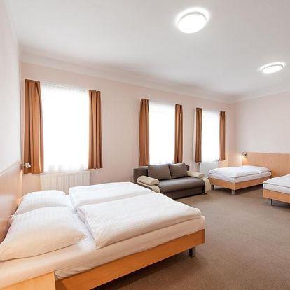 Jižní Čechy: Hotel v Centru