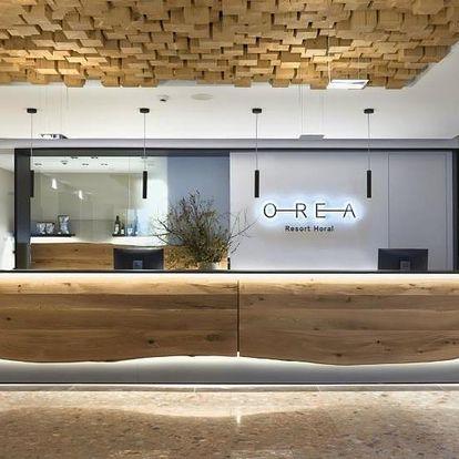 Královohradecký kraj: Orea Resort Horal