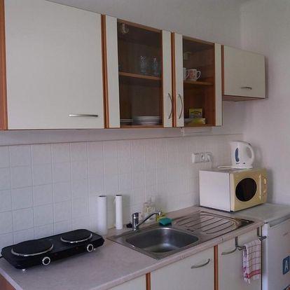 Domažlice, Plzeňský kraj: Apartmány Domažlice