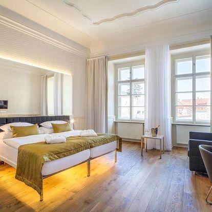 Praha a okolí: Golden Star
