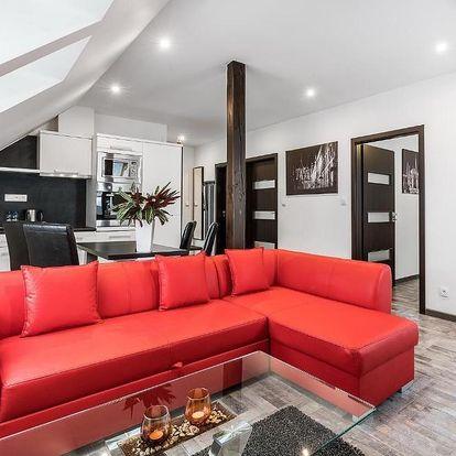 Kutná Hora, Středočeský kraj: Penzion Apartments Benešova 6
