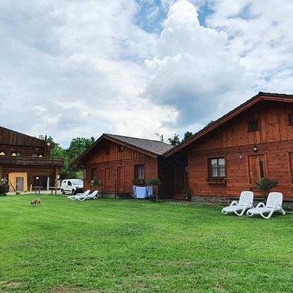 Střední Čechy: Sport-hotel Šibeniční vrch