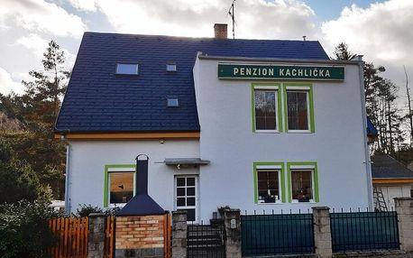 Vysočina: Pension Kachlicka
