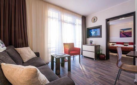 Bešeňová, Nízké Tatry: Apartman Mirka - Hotel Luka