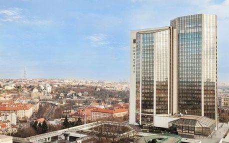 Praha a okolí: Corinthia Hotel Prague