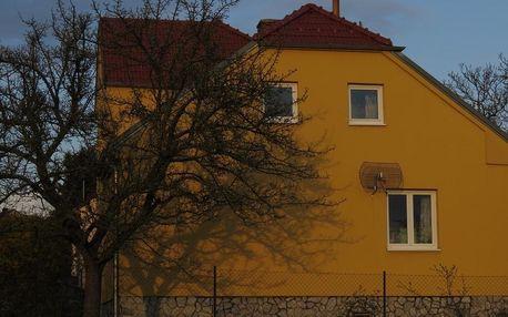 Moravský kras: Apartment Nad Punkvou