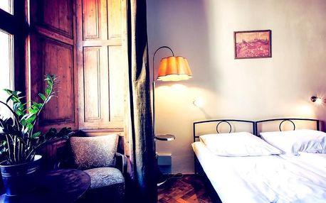 Praha a okolí: Sir Toby's Hostel