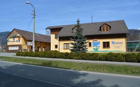 Olomoucký kraj: Relax Centrum Gól