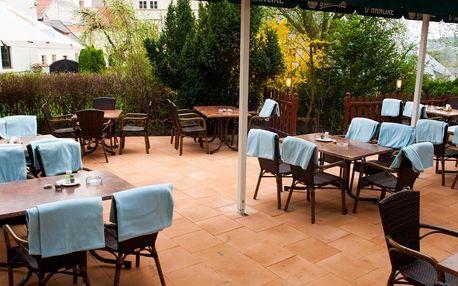 Kutná Hora, Středočeský kraj: Hotel a Restaurace U Hrnčíře
