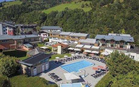 Rakousko, Zell am See: HAIDVOGL KINDERHOTEL Zell am See