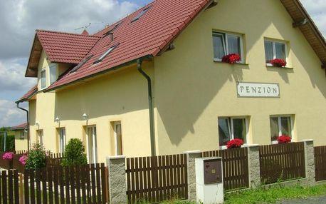 Františkovy Lázně, Karlovarský kraj: Penzion Žírovice