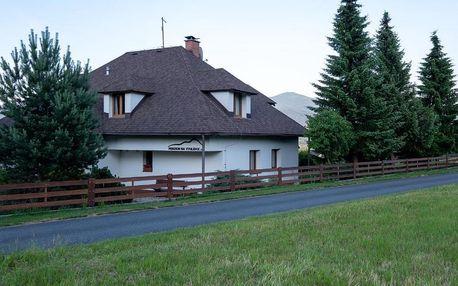 Valašsko: Penzion Na Vyhlídce