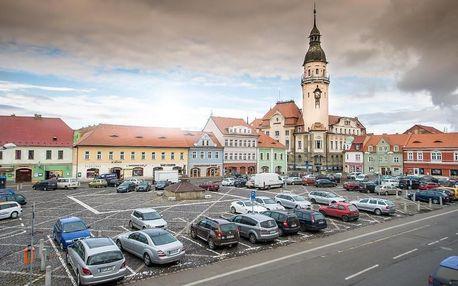 České středohoří: Hotel U lva