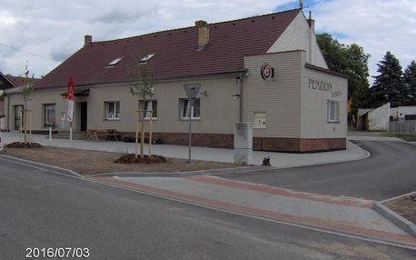 Plzeňsko: Penzion - Beseda - Blatnice