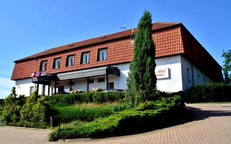 Plzeňsko: Hotel Panorama