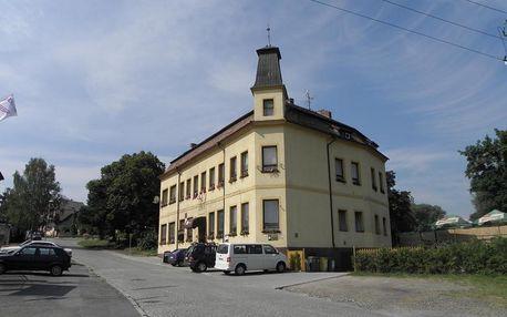 Plzeňsko: Hotel U Branky
