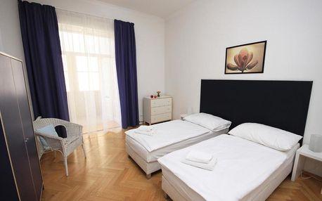 Praha a okolí: Old Town Apartments