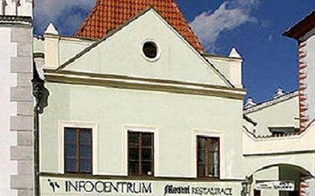 Jižní Čechy: Penzion Maštal