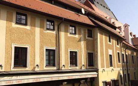 Jižní Čechy: Pension U Mrázků