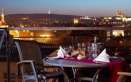 Praha a okolí: Clarion Hotel Prague Old Town