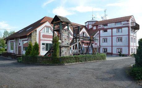 Český ráj: Famozclub
