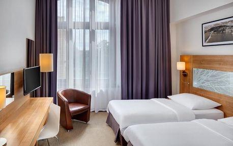Praha a okolí: Park Inn Hotel Prague