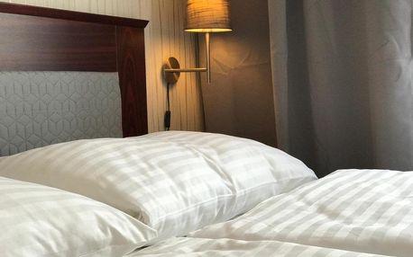Plzeňsko: Hotel Bayer