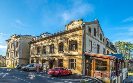 Olomoucký kraj: Hotel Praděd Thamm