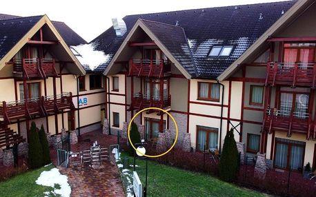 Bešeňová, Nízké Tatry: Apartmán ELIZABETH
