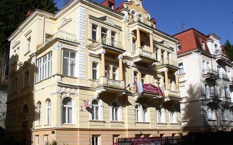 Karlovarský kraj: Villa Gloria