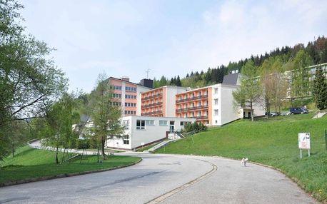 Olomoucký kraj: Hotel Dlouhé Stráně