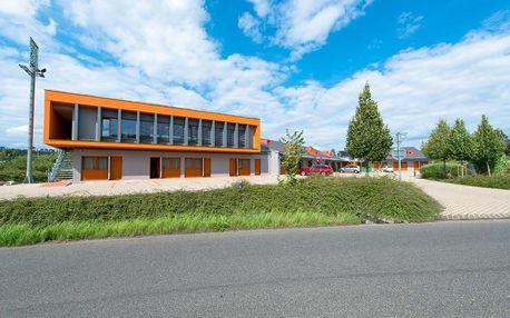 Střední Čechy: Motel Jetel