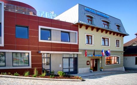 Vysočina: Hotel Artaban