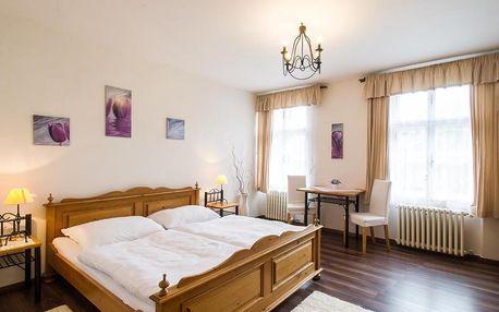 Šumava: Hotel Šumava