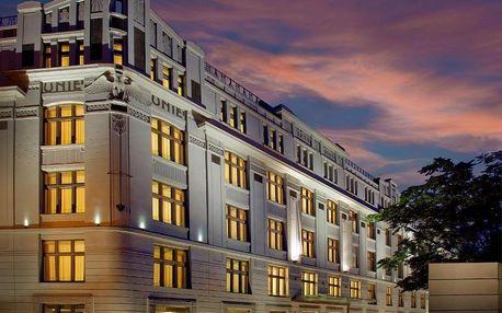 Praha a okolí: Hermitage Hotel Prague