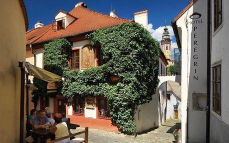 Jižní Čechy: Castle View Apartments