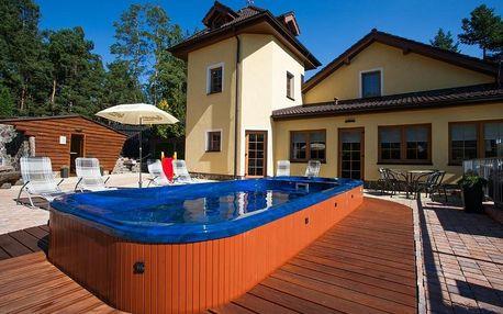 Jižní Čechy: Pension-Restaurant Stilec